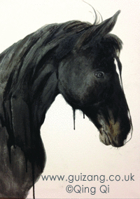 horse(Sold)