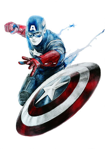 CaptainAmerican