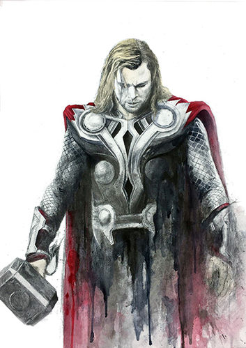 thor(sold)