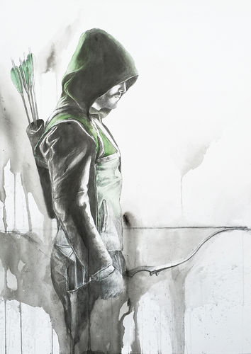 2015greenArrow(sold)