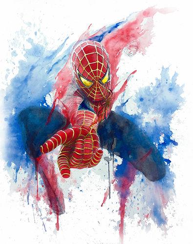 023Spiderman