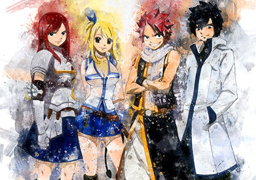 216 Fairy Tail
